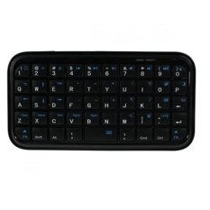 Blz Keyboard Mini Bluetooth - Hitam