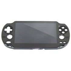 Brand New Replacement Original 95% New For PSP Vita LCD With Touch Screen Assembly Black Color
