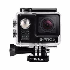 Brica B-Pro 5 Alpha Edition Full HD 1080p Wifi - Hitam