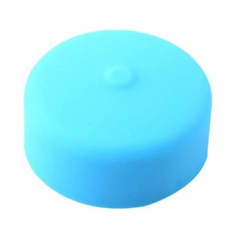 BUYINCOINS Camera Silicone Case Soft Rubber Cover Lens Cap For Gopro HD Hero 2