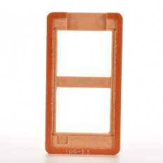 Buytra LCD Outer Glass Lens Repair Mould For IPhone 6 Plus