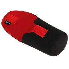 Caden Neoprene DSLR Camera Lens Case Waterproof Pouch Protector Bag S