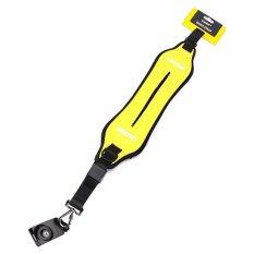 Caden Single Quick Strap Neoprene - Kuning
