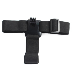 Camera headband (Black) - intl