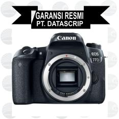 Canon Eos 77 Body only
