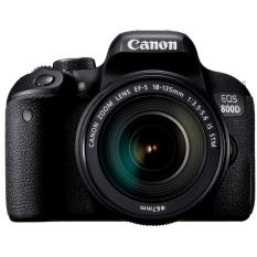 Canon EOS 800D Kit 18-135mm WiFi