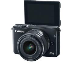 Canon EOS M10 kit 15-45mm Garansi Resmi PT Datascript