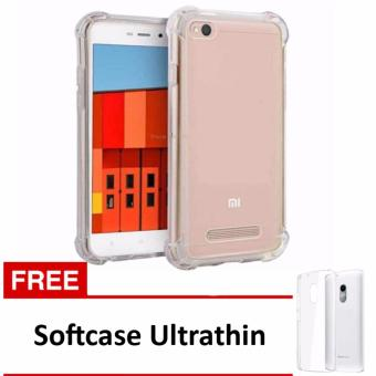 ... Ultrathin For Xiaomi Redmi 4 Prime White Source Note 4 Source Case Anti Shock Anti Crack