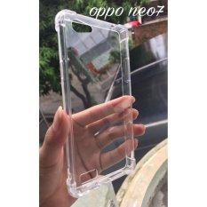 Case AntiCrack Oppo Neo7 / A33 - Bening