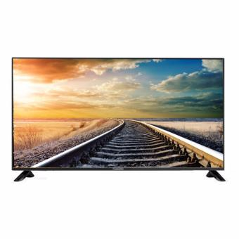 "CHANGHONG LED TV HD Ready 32"" 32E2000 2 x HDMI 2 x USB - Hitam - Khusus Jabodetabek"