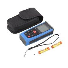 CHEER 100m (328ft) Digital Laser Distance Meter Measure Range Finder Area Volume