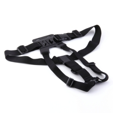 CHEER Adjustable Elastic Chest Strap Mount Harness For GoPro HD Hero 2 3 Camera (Intl)