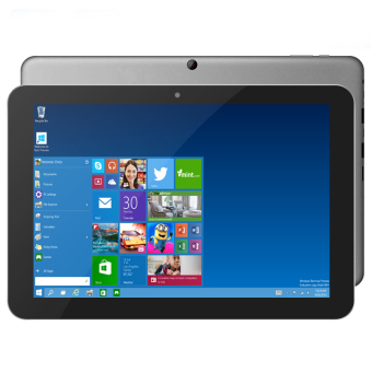 Chuwi HI12 2K Windows 10 & Android 5.1 4GB 64GB – 12 Inch Tablet PC – Grey