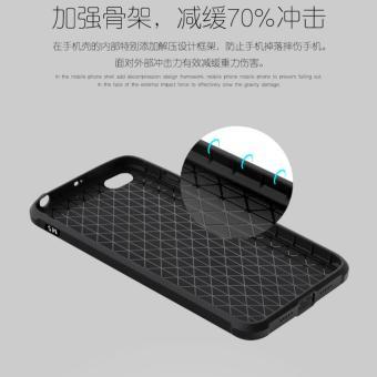 Apple iPhone Source Jual Cocose Drop Resistance Armor Carved Dragon Silikon Back Case .