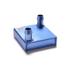 Cooling Water Aluminum Block For CPU Radiator (Intl)