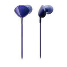 Cresyn C350E In Ear Earphones Stereo Headphones Detailed Sound Violet / GENUINE