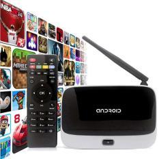 CS918 Android 4.4 TV Box 2GB / 8GB 1080P Quad Core RK3188 KODI Netflix Loaded HDMI Media Player Wifi Pre-Installed Smart Tv Box