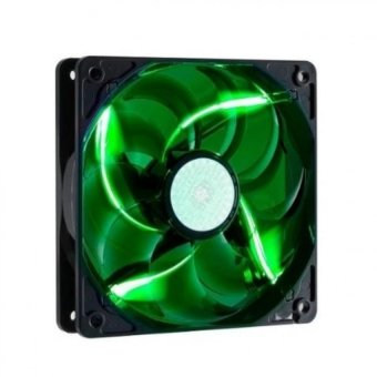 CST Cooler Master SickleFlow X 120cm Fan - Green LED (R4-SXDP-20FR-A1) (Intl)