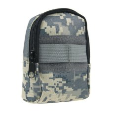 CTO Mini Practical Waist Tactical Camera Phone Accessory Bag For Outdoor Sports - Intl