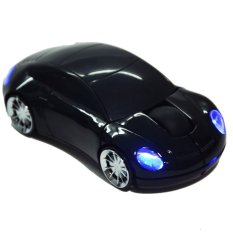 Cyber 2.4G Car Shape Wireless Optical Mouse Mice For Laptop