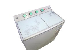 Daimitsu By Daiichi Mesin Cuci DIW1019SSA Teknologi Jepang