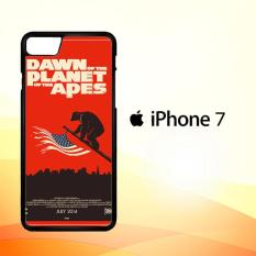 Dawn Of The Planet Of The Apes V0182 iPhone 7 | iPhone 8 Case