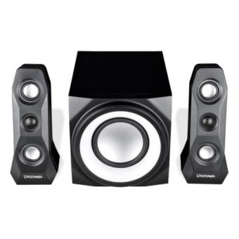 DAZUMBA DW366 Speaker Multimedia USB MMC BLUETOOTH