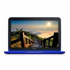 Dell Inspiron 11-3162 - Intel Celeron N3060 - 2GB DDR3L - 11.6' – Ubuntu - BIRU