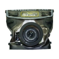 DiCAPac Water Proof Case For DSLR Camera WP-S10 - Intl