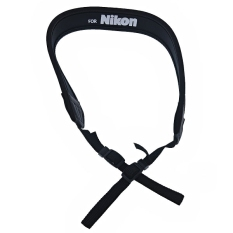 Digital Camera Neck Shoulder Strap For Nikon