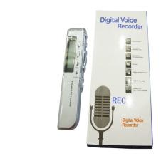 Digital Voice Recorder - Perekam Suara - Abu Abu