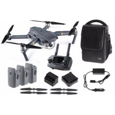 DJI MAVIC PRO COMBO Drone Quadcopter
