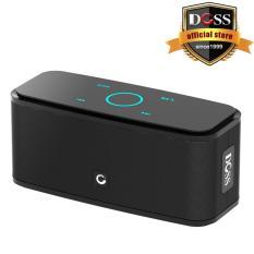 DOSS Touch Wireless Bluetooth Portable Speaker
