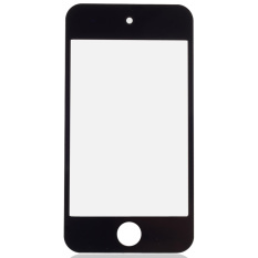 Easbuy Black Hot Sale Touch Screen Digitizer Mirror Glass Fit For Apple Touch 4