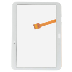 Easbuy New Touch Glass Screen Display For Samsung GALAXY Tab 3 10.1 GT-P5210 P5200 (White)