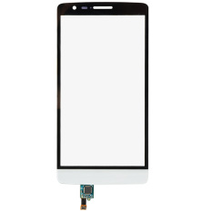 Panel Touch Screen Digitizer For LG D722 G3s G3 Mini (White) (Intl)