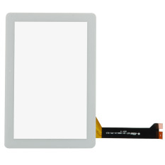Touch Screen Digitizer Glass For ASUS ME 102 (White) (Intl)
