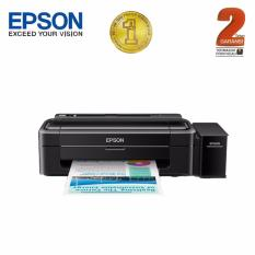 Epson Printer L310 - Hitam (Print)
