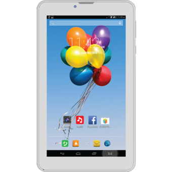 Evercoss Winner Tab S2 – 8GB – White Silver