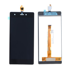 Fancytoy LCD Display Touch Screen Digitizer Glass For Wiko Pulp 4G M951