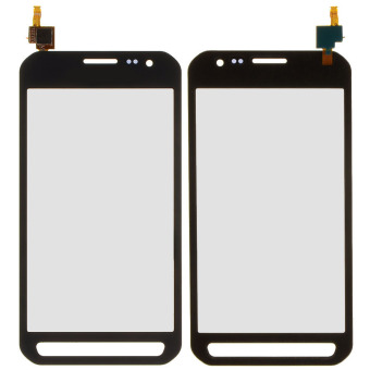 Fancytoy New Gray Touch Digitizer Glass Screen Replacement For Samsung G388