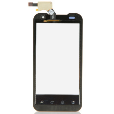 Fancytoy New Replacement Glass Touch Screen Digitizer Parts For LG P999 Optimus G2x - Intl