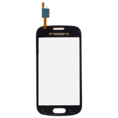 Fancytoy Touch Screen Digitizer Glass M0BF For Samsung S7392 S7390 7568I I699.7562 Black - Intl