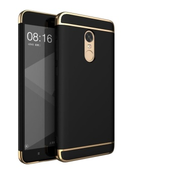 ... Intl Source · Fashion and Luxury High Quality Select Mobile Phone Case CoverShell for Xiaomi Redmi Note 4X