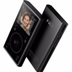 FiiO X1 2nd Generation Bluetooth Portable Lossless Music Player