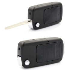 FIST Mini Spy Camera Pinhole Camcorder Car Key ChainMotionDetectionHidden DVR Cam - Intl