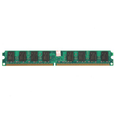 Five Star Store 5Pcs 2GB PC6400 DDR2-800MHz PC2-640.240PIN DIMM Memory AMD