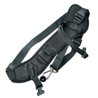 Focus F-1 Adjustable Quick Rapid Camera Shoulder Strap Sling Beltfor Camera DSLR Canon Nikon Sony Olympus Pentax - intl