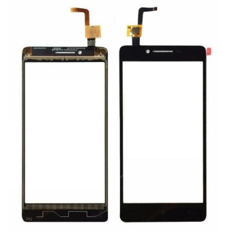 for Lenovo A6010 A6000 Touch Screen Digitizer Touch PanelReplacement Mobile Accessories+3m Tape+Opening Repair Tools+glue -intl