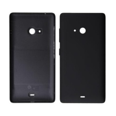 for Nokia Microsoft Lumia 540 N540 Battery Cover Rear Back Door Housing Case OEM - intl